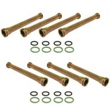Push Rod Tubes and Seals Kit Camper 1700-2000cc T4 Engines