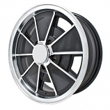 Bay Window Camper Type 25 BRM Style Alloy Wheel Small 5 Stud 5x112mm