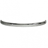 Stainless Steel Beetle Rear Blade Bumper