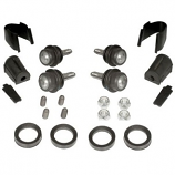Bay Window Camper Ball Joint Overhall Kit 1968-1979