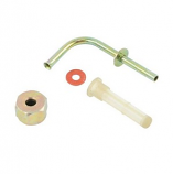 Fuel Tank Outlet Tube Kit With Filter Split Screen Camper 08/1960-07/1967