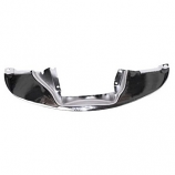 Chrome Rear Engine Tray Tinware No Preheats No Air Over Exhaust
