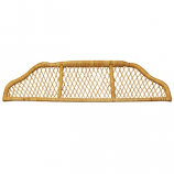 Bamboo Front Parcel Shelf Beetle All Models