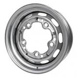 Silver Stock Standard Style Wheel Beetle 5x205