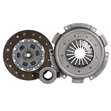 Clutch Kit Complete 200mm Beetle and Camper 1600cc