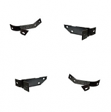Front Bumper Mount Iron Split Screen 1955-1967