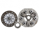 Clutch Kit Complete 180mm 1200-1300cc NO PAD
