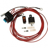 Heated Rear Windscreen Beetle Wiring Kit All 12v Models.