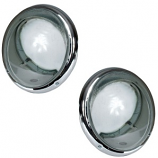 Headlamp Casing US Spec. PAIR