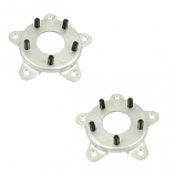 Wheel hub Adaptor 5x205mm to 5x130mm Porsche Pattern For Beetle Only