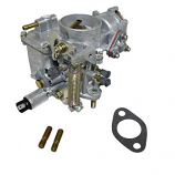 Forst 30/31 pict 1 Carburetor Dual Arm