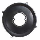 Reproduction Black Alternator And Dynamo Backing Plate 1200-1600cc