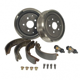 Rear Brake Drum Overhall Rebuild Kit Camper 1973-1979