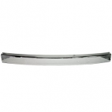 Type 25 Camper Chrome Front Bumper 1980-1990