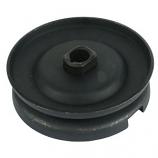 Best Quality Black Spin True Alternator Pulley
