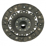 Heavy Duty Metal Woven Clutch Plate Rigid Mild Tuning