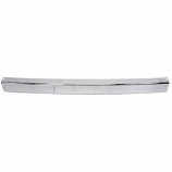 Type 25 Camper Chrome Rear Bumper 1980-1990