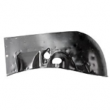 Inner Rear Wing Arch Repair Panel Large Beetle Upto 1979