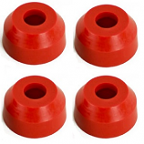 Urethane Track Rod End Boots Set of 4 All Models