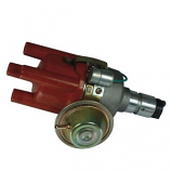 Complete Vacuum Advance Distributor Aircooled Beetle And Camper