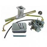 WEBER progressive carburetor Kit 32/36 1300-1600CC