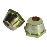 Ball Joint Camber Adjustment Nuts Beetle 1966 Onwards PAIR