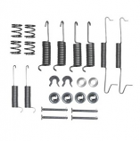 Brake Shoe Fitting Kit Camper Rear 1971-1979
