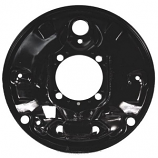 Rear Brake Drum Backing Plate Beetle 1968-1979