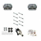 Twin Port Top End Engine Rebuild Kit 1641cc For 1300cc to 1600cc Engines