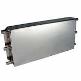 CSP Breather Box Polished Stainless Steel