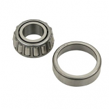 Front Wheel Bearing Outer Beetle 66-79